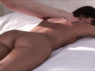 Amandine free nude galleries 2010-06-22 amandine - orgasmic massage
