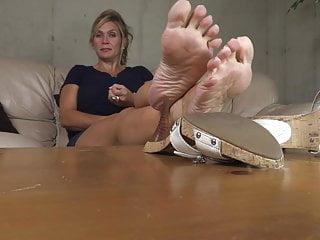 Featured Mature Feet Porn Videos   xHamster