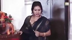 Black Saree Super AUNTY Fucking Video - World Of Sex