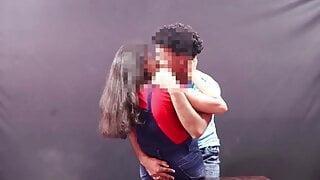 Indian Kissing Prank Indoor Video3
