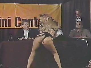 Masturbation contests Bikini contest