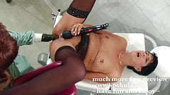 My asscunt - her playground