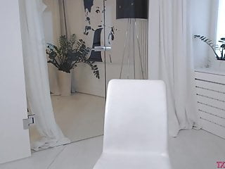 Adult dance studio dc - Slutty asian sexy dances and undress in studio p10
