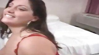 Big Natural Tits Bouncing Up and Down #149