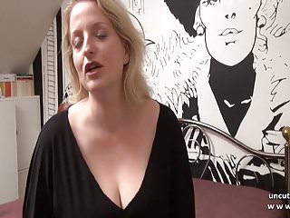 Huge boobed dagny Gorgeous huge boobed chubby french mom sodomized and jizzed