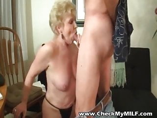 Milf mature mrs jewell - Check my milf granny loves jizz coctails