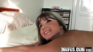 Mofos - Mofos World Wide - Gina Gerson - Bedroom Pleasure