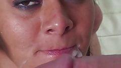BrutalClips - Sandra Romain's Brutal Double Penetration
