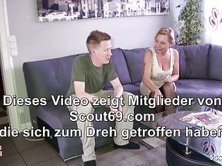 Milf mom and sister fuck son Monster cock step son seduce german milf mom to fuck