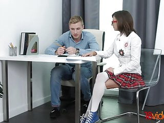 Latex math numbering - 18 videoz - sandra wellness - teeny fucked by hot math tutor