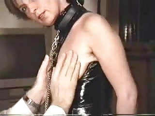 Unshaven erotica Marion with unshaven armpits 07 - strafe muss sein