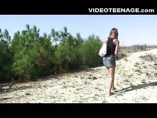 Teen nudist pagaents - Teen nudist at beach
