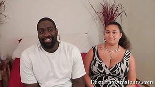 Casting big tits Nikki - Desperate Amateurs
