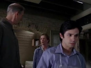 Rachel griffiths naked nude - Rachel griffiths - six feet under s4e04 2004