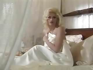 Anna nichole smith lesbian scene Anna nicole smith exposed