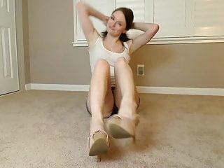 Sexy feet videos blogspot Sexy girl sexy feet 2