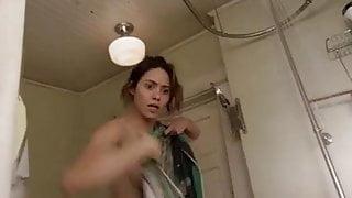 Emmy Rossum nude