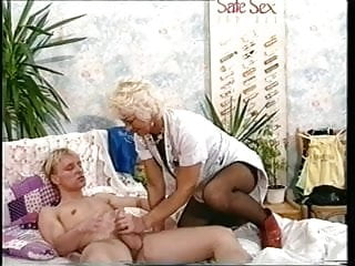 German female pornstar Mature german female docker fucked in vintage movie