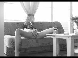 Free download & watch caught my girlfriend masturbating on sofa         porn movies