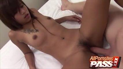 Mo Fucking For Hot Thai Pornstar Mo