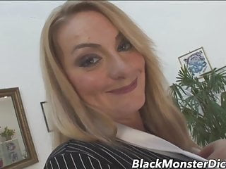 Free blonds fucked by black cock Blonde milf aline ass fucked by black cock