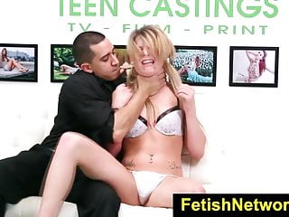 Pic of cock gagging Fetishnetwork abby paradise cock gagging