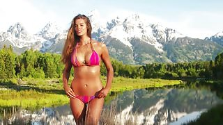 Robyn Lawley - What you would do with me?