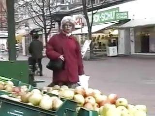 Eat my grandsons cum Grandma want sex with her grandson