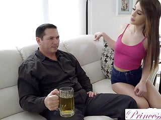 Milfs doing daughters Daughter joseline kelly will do anything for daddys cock