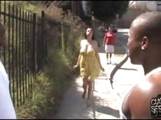 Freaks of cock gianna michaels pictures Gianna michaels dominated by blacks in front of white
