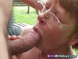 Teen slut outside lesbian Old slut outside fuck