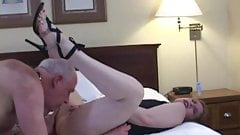 Cuckold Training (Cuck Cleans Messy Hole) PREVIEW ONLY