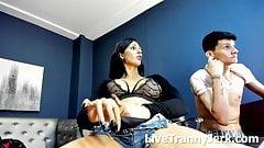 meganfoxy shemale webcam