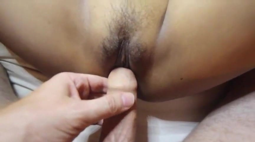 Amateur Real Dogging Creampie