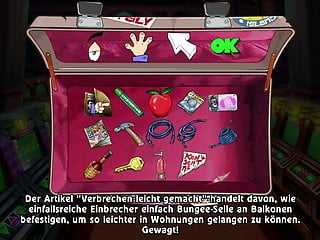 Frederique van der wal porn - Lets play leisure suit larry reloaded - 07 - der arme wal