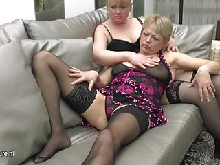 Download lesbian party vidoes - Welcome to a hot old and young lesbian party