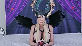 MYLF - Fucking A Maleficent Mommy with Big Tits