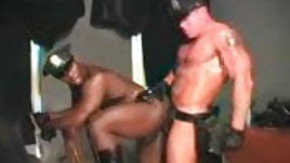 Hot Gay Cops