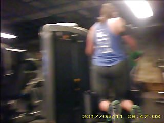 Videos of naked girls working out Two girls working out