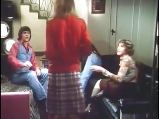 Swinging sixties seventies - Seventies foursome