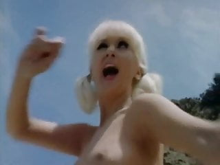 Only nude redhead - Russ meyer - mondo topless 1966 - good parts edit, nude only