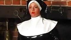 Huge Nun