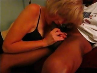 Combination mature skin - Reload combined: mature blond loves bbc