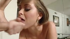 Riley Reid is the best at blowjobs