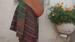 Randi Bhabhi holi special
