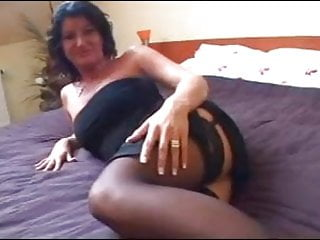 Olivia bottom - Sexy milf slut olivia properly fucked