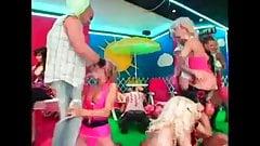 Wet Party p2