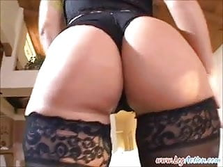 Licking her ass hole - Katrina kraven gets her meaty hole filled with cock