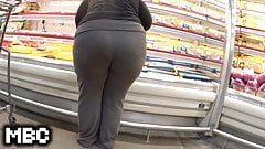 60 year old PAWG GRANNY Fatty