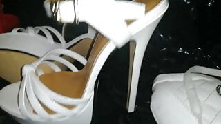 Lady L :My high heels collections for pics and videos